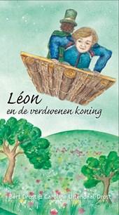 Leon en de verdwenen koning