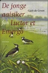 """De jonge aaisiker fan """"Luctor et Emergo"""""""