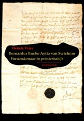 Bernardus Bucho Aytta van Swichum