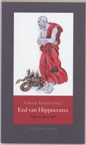 Annalen van het Thijmgenootschap Eed van Hippocrates