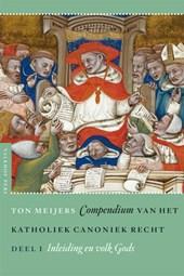 Compendium van het katholiek canoniek recht Deel 1 Inleiding en volk Gods