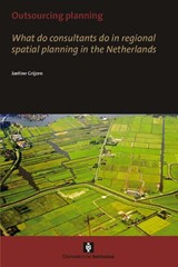 Outsourcing Planning | J. Grijzen ; Jantine Grijzen |