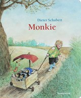 Monkie | Dieter & Ingrid Schubert |