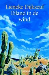 Eiland in de wind