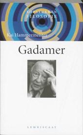 Kopstukken Filosofie Gadamer