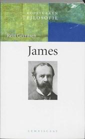Kopstukken Filosofie James