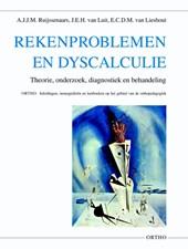 Ortho Rekenproblemen en dyscalculie