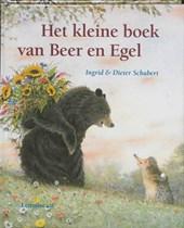 Het kleine boek van Beer en Egel