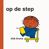 Op de step | Dick Bruna |
