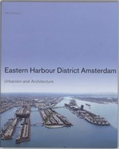 Eastern Harbour District Amsterdam |  |