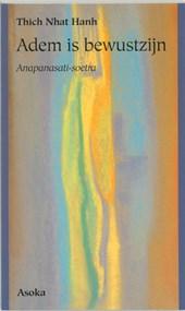 Dharma Pocket Adem is bewustzijn