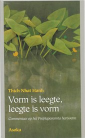 Dharma Pocket Vorm is leegte, leegte is vorm | Thich Nhat Hahn |