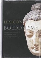 Klassieke tekstbibliotheek Lexicon Boeddhisme