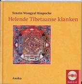 Dharma-geschenk Helende Tibetaanse klanken