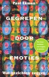 Gegrepen door emoties | P. Ekman |