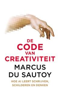 De code van creativiteit | Marcus du Sautoy |