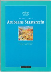 Hoofdlijnen Arubaans staatsrecht