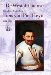 De Westafrikaanse reis van Piet Heyn
