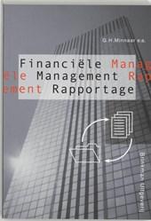 Financiele managementrapportage