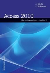 Module 5 Access 2010