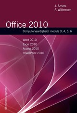Office 2010 | J. Smets ; F. Willemsen |
