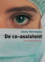 De co-assistent | Anne Hermans |