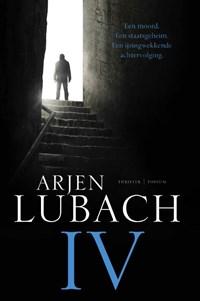 IV - Vier   Arjen Lubach  