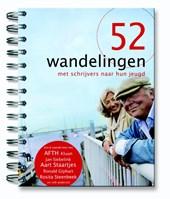 52-serie 52 wandelingen met schrijvers naar hun jeugd
