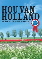 Hou van Holland - natuur