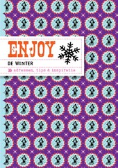 Enjoy de winter