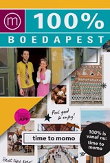 time to momo Boedapest | Guy Minnebach | 9789057677540