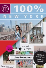 time to momo New York | Wendy Mahieu | 9789057677700