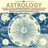 ASTROLOGY PICTURES - 1 CD-ROM