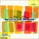 Watercolour Patterns | Joost van Roojen |