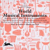 World musical instruments