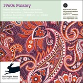1960S PAISLEY