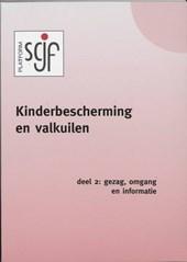 Kinderbescherming en valkuilen 2 Gezag, omgang en informatie