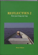 Reflecties 2 | Marjo Giljam |