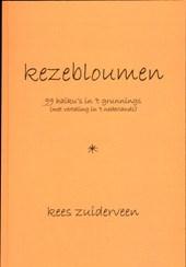 Kezebloumen