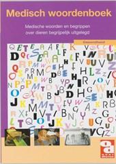 Medisch woordenboek voor dieren