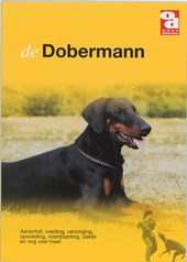 Over Dieren De Dobermann