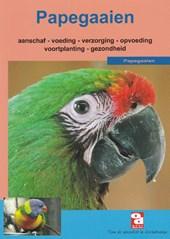 Over Dieren Papegaaien