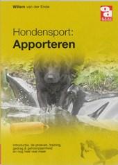 Over Dieren Hondensport Apporteren