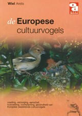 Europese cultuurvogels | W. Arets |
