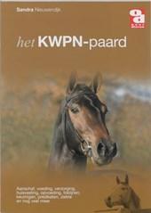 Over Dieren Het KWPN-paard