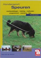 Hondensport Speuren