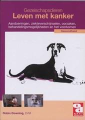 Over Dieren Gezelschapsdieren leven met kanker