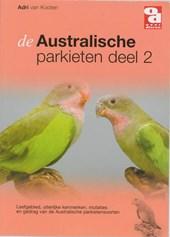 Over Dieren Australische parkieten