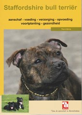 Over Dieren De Staffordshire bull terrier