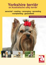 De Yorkshire terrier | C.S. Hermans |